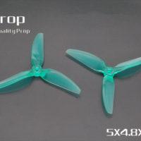 HQProp 5×4.8×3 V1S Triblade