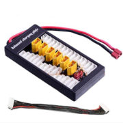 XT60 Lipo Parallel Charger Board For iSDT