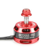 Racerstar BR2205S PRO 2300KV 2-5S Brushless Motor