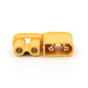 Amass XT30 UPB 2mm Male Female Plugs For PCB