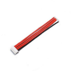 2.54XH 22AWG 13CM Balance Cable with Silicone Wire for Lipo Batteries