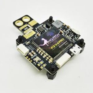 HGLRC F3 V4 PRO Flight Controller AIO with OSD BEC PDB TX